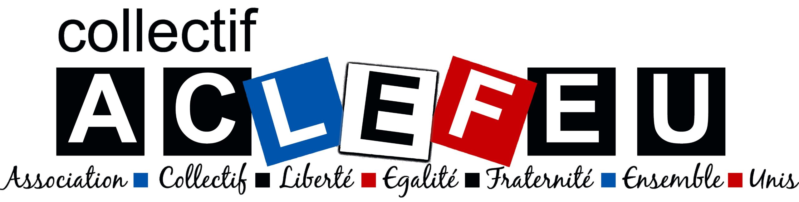 ACLEFEU - Site Web du Collectif Aclefeu